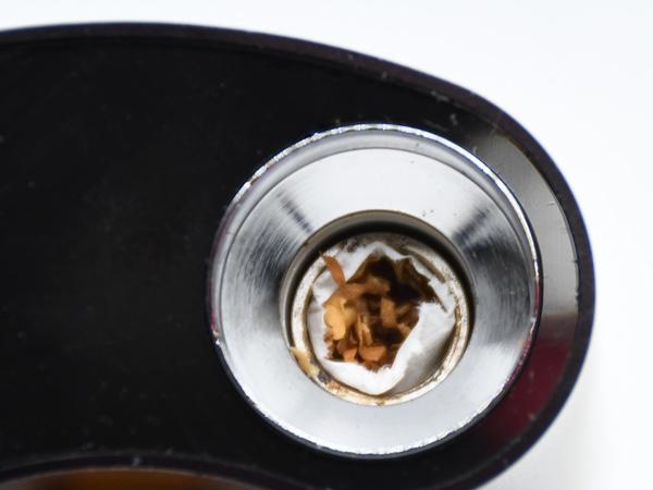 DSC 4107 - 【レビュー】『C Vapor 3.0 by WEECKE 』(減煙したい人にも)どんな紙巻きタバコもIQOS化?『電子タバコのみOK』なお店でも気にせず好きな銘柄を!!【ヴェポナビ/ヴェポライザー】
