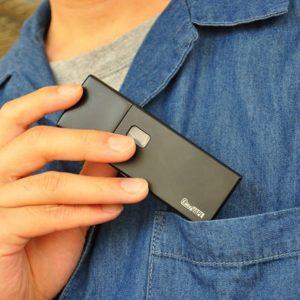 EASYVAPETARLLES thumb 300x300 - 【レビュー】「Easy VAPE TARLESSスターターキット」レビュー。キックスターター/クラウドファンディングサイトで誕生したベプログのキット。 【Ploomtech/プルームテック対応/洗わない電子タバコ】