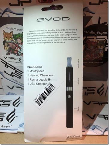 IMG 0626 thumb - 【レビュー】 ECT EVOD MT3 E-cigarette(イーシーティー・エボッド・エムティー3・イーシガレット) 1100mAh~温故知新って考えると良い解釈なのかもしれない(ΦдΦ)編~【スターターキット/スティック型】