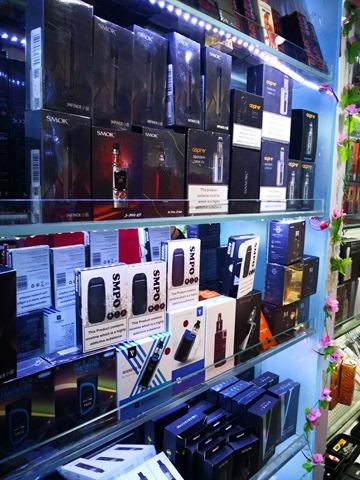 IMG 20180701 132917 thumb - 【訪問日記】ニーハオ中国。電子タバコ大国中国深セン・香港滞在記#02深センの電脳都市を体感!VAPEショップやスマホ、ガジェット大量に見てきた!先端工場の見学も。最新の電脳都市【WeChat/Alipayのすごさ】