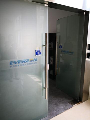 IMG 20180702 104754 thumb - 【訪問日記】ニーハオ中国。電子タバコ大国中国深セン・香港滞在記#03 Geekvape/Everzonの新社屋を見学してきたよ。最強のVAPE卸ストアがここにあり。最新の電脳都市【WeChat/Alipayのすごさ】