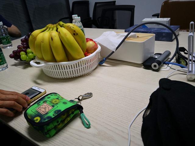 IMG 20180702 105345 thumb - 【訪問日記】ニーハオ中国。電子タバコ大国中国深セン・香港滞在記#03 Geekvape/Everzonの新社屋を見学してきたよ。最強のVAPE卸ストアがここにあり。最新の電脳都市【WeChat/Alipayのすごさ】