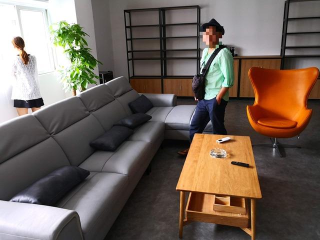 IMG 20180702 113929 thumb - 【訪問日記】ニーハオ中国。電子タバコ大国中国深セン・香港滞在記#03 Geekvape/Everzonの新社屋を見学してきたよ。最強のVAPE卸ストアがここにあり。最新の電脳都市【WeChat/Alipayのすごさ】