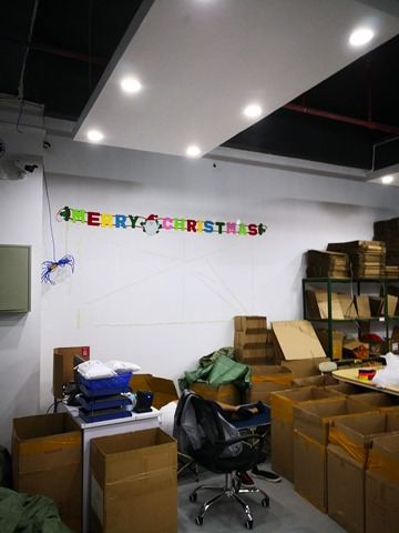 IMG 20180702 135711 thumb - 【訪問日記】ニーハオ中国。電子タバコ大国中国深セン・香港滞在記#03 Geekvape/Everzonの新社屋を見学してきたよ。最強のVAPE卸ストアがここにあり。最新の電脳都市【WeChat/Alipayのすごさ】