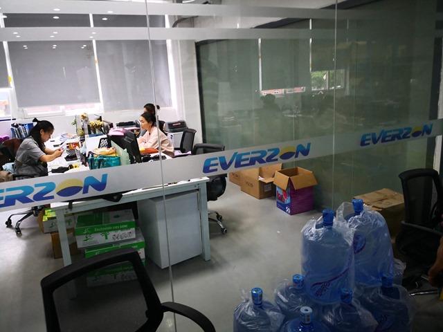 IMG 20180702 135719 thumb - 【訪問日記】ニーハオ中国。電子タバコ大国中国深セン・香港滞在記#03 Geekvape/Everzonの新社屋を見学してきたよ。最強のVAPE卸ストアがここにあり。最新の電脳都市【WeChat/Alipayのすごさ】