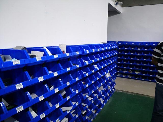 IMG 20180702 135739 thumb - 【訪問日記】ニーハオ中国。電子タバコ大国中国深セン・香港滞在記#03 Geekvape/Everzonの新社屋を見学してきたよ。最強のVAPE卸ストアがここにあり。最新の電脳都市【WeChat/Alipayのすごさ】