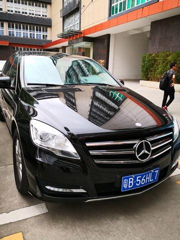 IMG 20180702 140338 thumb - 【訪問日記】ニーハオ中国。電子タバコ大国中国深セン・香港滞在記#03 Geekvape/Everzonの新社屋を見学してきたよ。最強のVAPE卸ストアがここにあり。最新の電脳都市【WeChat/Alipayのすごさ】