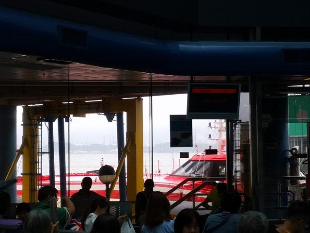 IMG 20180703 163139 thumb - 【訪問日記】深セン・香港に行ってきた!電子タバコ大国中国深セン・香港滞在記#04 香港&マカオのカジノと夜景が絶景!死ぬまでにもう1度は行きたい夢の島。夢から覚めれば高速フェリーボートで帰国の途へ