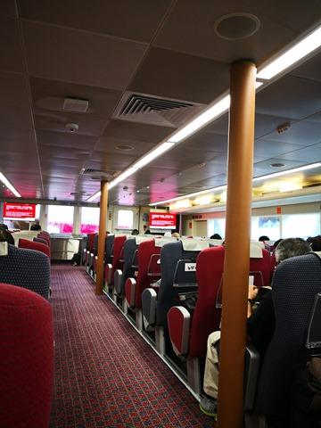 IMG 20180703 164446 thumb - 【訪問日記】深セン・香港に行ってきた!電子タバコ大国中国深セン・香港滞在記#04 香港&マカオのカジノと夜景が絶景!死ぬまでにもう1度は行きたい夢の島。夢から覚めれば高速フェリーボートで帰国の途へ