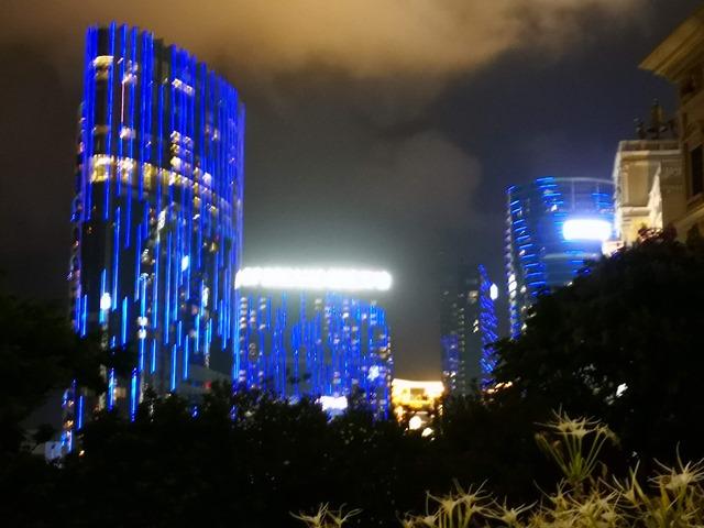 IMG 20180703 234033 thumb - 【訪問日記】深セン・香港に行ってきた!電子タバコ大国中国深セン・香港滞在記#04 香港&マカオのカジノと夜景が絶景!死ぬまでにもう1度は行きたい夢の島。夢から覚めれば高速フェリーボートで帰国の途へ