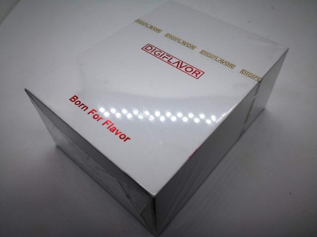 IMG 20180710 172105 thumb - 【レビュー】Digiflavor Drop Solo RDA(デジフレーバードロップソロRDA)。片側ベロデッキで使いやすいシングルドリッパー!!Designed by TVC