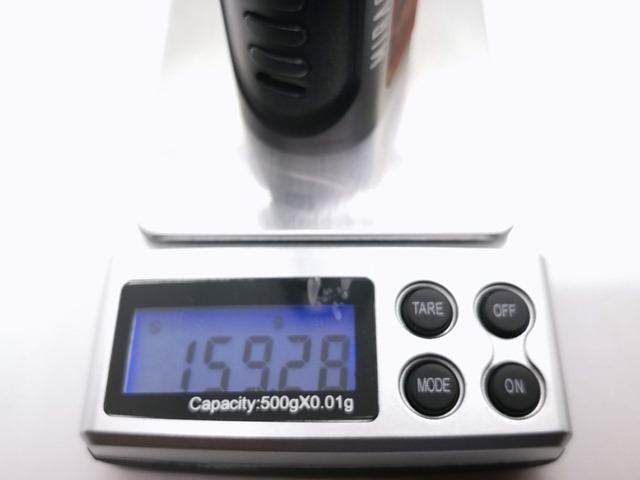 IMG 20180717 113912 thumb - 【レビュー】「Lost Vape Mirage DNA75C Resin Box Mod」レビュー。Evolv DNA75カラー(DNA75C)搭載機!カラーだしレジンだし。
