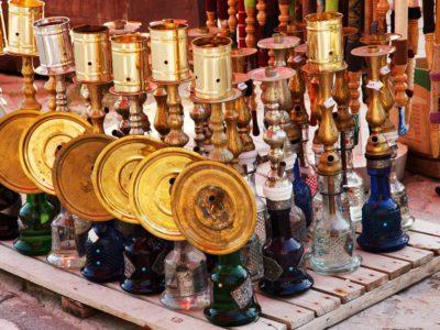 arabian 21716 960 720 400x300 - 【TIPS】電子タバコと水タバコの違いは?オシャレで害は少ないの?