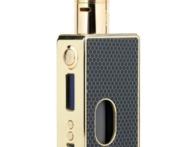 authentic snowwolf o 100 100w tc vw squonk box mod rda kit gold black prism 10100w 1 x 18650 20700 21700 7ml thumb 400x300 - 【海外】「Snowwolf O-100 100W TC VW Squonk Box Mod + RDA Kit」「Oumier TRX RDA」「Vandy Vape Berserker MTL Kit」Sourcemore全品10%オフセール
