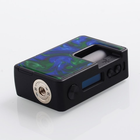authentic vandy vape pulse bf 80w tc vw box mod w 30ml refill bottle kill devil hills 580w 8ml 1 x 18650 20700 thumb - 【海外】「Snowwolf O-100 100W TC VW Squonk Box Mod + RDA Kit」「Oumier TRX RDA」「Vandy Vape Berserker MTL Kit」Sourcemore全品10%オフセール