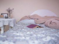 bed 1846251 960 720 202x150 - 【TIPS】ホテルで電子タバコを使用したらクリーニング代を請求される!?
