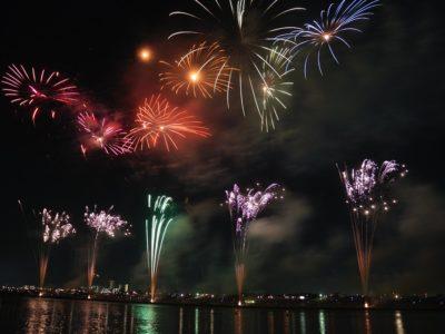 fireworks 74689 960 720 400x300 - 【TIPS】夏本番!浴衣とVAPEで粋にキメてみよう!