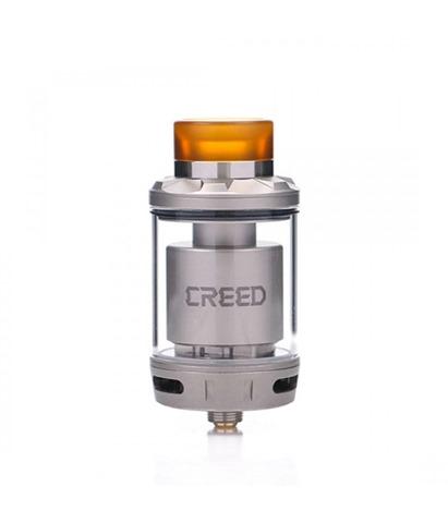 geekvape creed rta 3 thumb - 【海外】「Eleaf Saurobox 220W」「Vandy Vape Pyro V2 RDTA」「Geekvape Creed RTA」「Asmodus Luna 80W Squonk Box Mod」