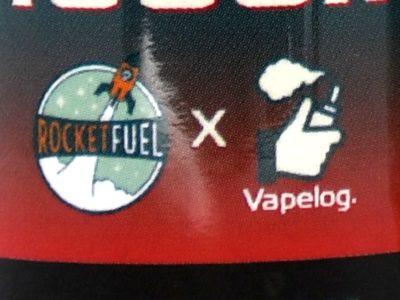 ghDSC 43372 400x300 - 【レビュー】「Light Muscat/Dark Muscat by Rocket Fuel Vapes × ベプログ」出力変えて味変えて♪好みの味を探してみよう。期待を裏切らないコラボリキッド!【ライトマスカット/ダークマスカット】