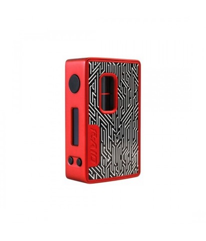hotcig r aio tc box mod 1  thumb - 【海外】「Timesvape Saint Mech Mod」「ELIO EC100 Electrical Cleaner Kit 250mAh」「Phevanda Bell MTL RDA」「Timesvape Reverie RDA」