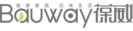 logo bauway - 【レビュー】「HiPuff MINI by CigGo」(ハイパフミニ)小さい!安い!カワイイ!なコンパクトVAPE。これぞ完全使い捨て用!【CigGo/Bauway】