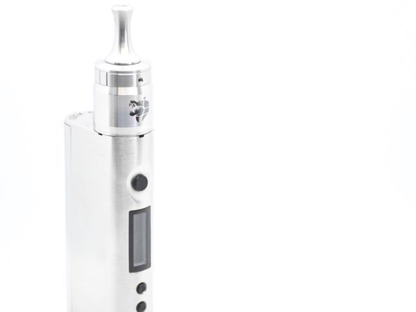 oDSC 3821 - 【レビュー】(甘くないフレーバー特化型)タバコ系リキッドの味を爆発的に向上させる魔法のようなRDAはコレだ!Ammit MTL RDA by Geekvape