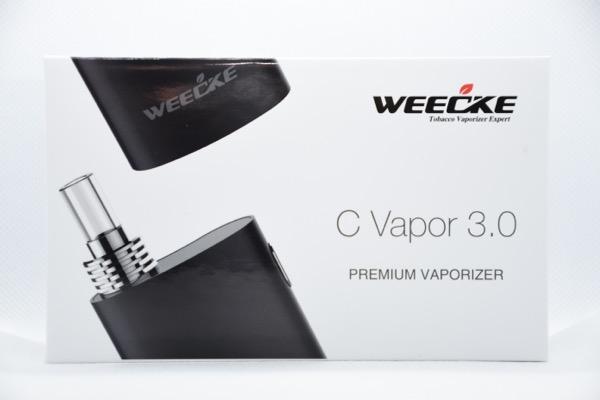 oDSC 4037 - 【レビュー】『C Vapor 3.0 by WEECKE 』(減煙したい人にも)どんな紙巻きタバコもIQOS化?『電子タバコのみOK』なお店でも気にせず好きな銘柄を!!【ヴェポナビ/ヴェポライザー】