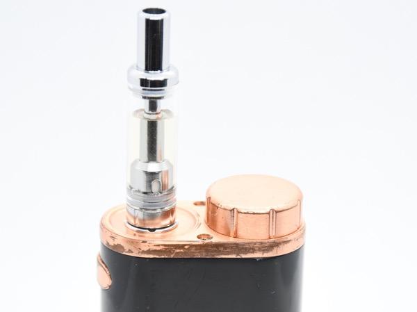 oDSC 4276 - 【レビュー】「HiPuff MINI by CigGo」(ハイパフミニ)小さい!安い!カワイイ!なコンパクトVAPE。これぞ完全使い捨て用!【CigGo/Bauway】