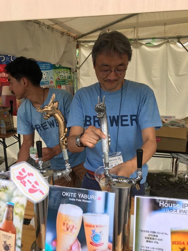 oIMG 6371 - ダメな人の『休日の過ごし方』。Sapporo Craft Beer Forest 2018に参加したよ!〜ビールクズになろう〜