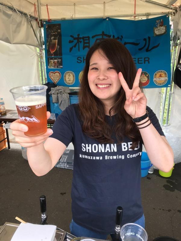 oIMG 6381 - ダメな人の『休日の過ごし方』。Sapporo Craft Beer Forest 2018に参加したよ!〜ビールクズになろう〜