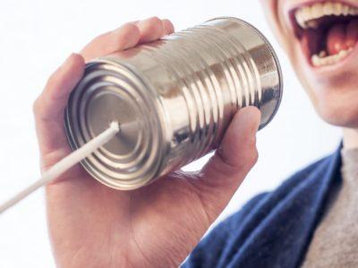 speak 238488 960 720 400x300 - 【TIPS】口コミはあてにならない!?上手に活用するポイント