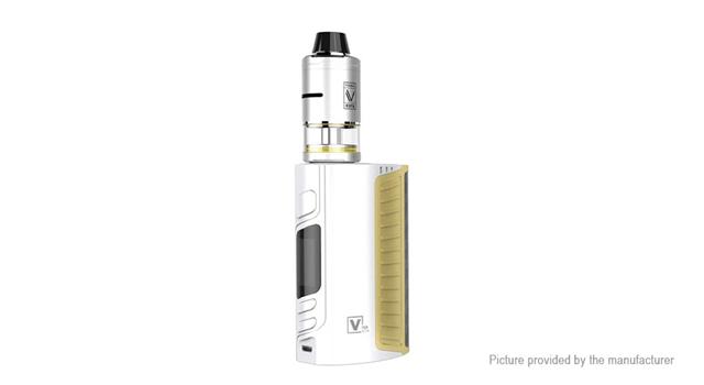 vaptiomod thumb - 【海外】MOD神田中の動画再開!「Cthulhu Fractal DNA 75C Hybrid MOD」「Jomotech Royal 60W Smoking Vape Pen Kit 2200mah」「Gamesir G5 Bluetooth V5.0 Game Controller Gamepad」