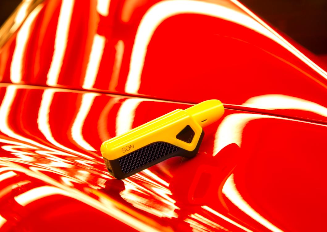 1533450684216087 - 【レビュー】高品質!IQOS互換機「NOS heat not burn device」ヴェポライザー機能も◎でゲットに最適な初ヴェポ。【IQOS互換機/アイコス/加熱式タバコ】