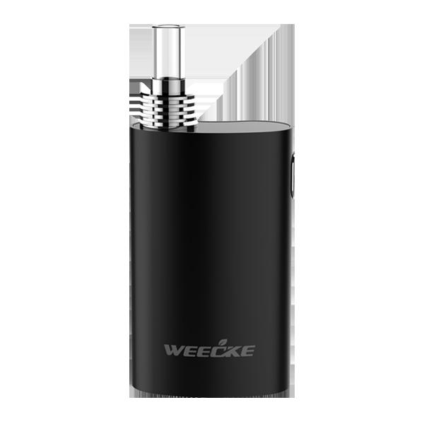 25 - 【レビュー】WEECKE C-VAPOR3.0|最新ヴェポライザーシーベイパーの実力を丸裸っ!ヴェポの2018年決定版!?【Vaporizer/ヴェポ/加熱式たばこ】