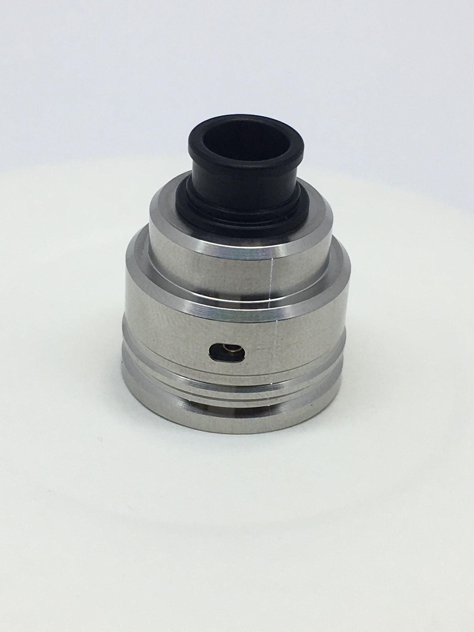 33 1 - 【レビュー】【日本限定版】HOTCIG RSQ NSキット テクニカルスコンカー BF MOD+アトマイザー スターターキット リフィルボトル付き限定版 控えめに言ってヤヴァイやつ。