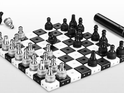 39245153 219463862250838 3087377201381769216 n thumb 400x300 - 【レビュー】「KIZOKU Chess Series 510ドリップチップ」レビュー。電タバ貴族のまっさーさんデザインのチェスドリチ!!
