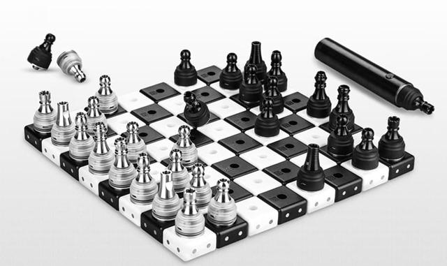 39245153 219463862250838 3087377201381769216 n thumb - 【新製品】「KIZOKU Chess Series 510 Drip Tip 6pcs」(貴族のチェスシリーズ510ドリップチップ6個セット)がHeaven Giftsから!貴族アトマスタンドとのコンビネーション可能!!【電タバ貴族のまっさーさん】