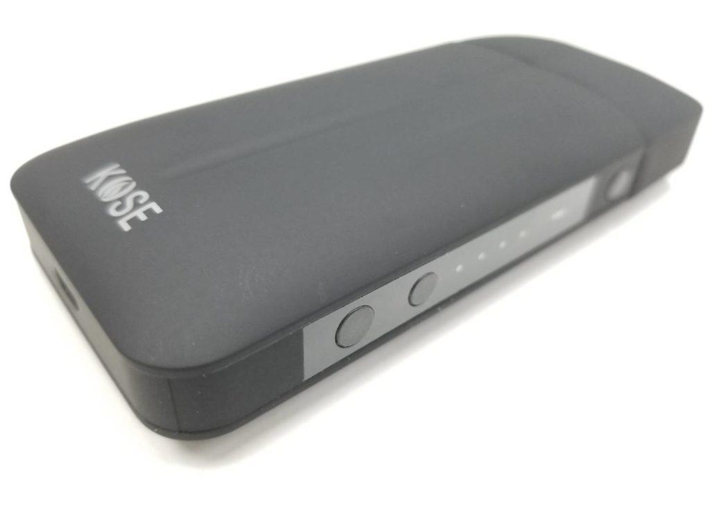 8782 1024x768 - 【レビュー】見た目アイコスの最新iQOS互換機KOSEを本家と比較してみたよ!最新アイコスデバイスをトライしよう