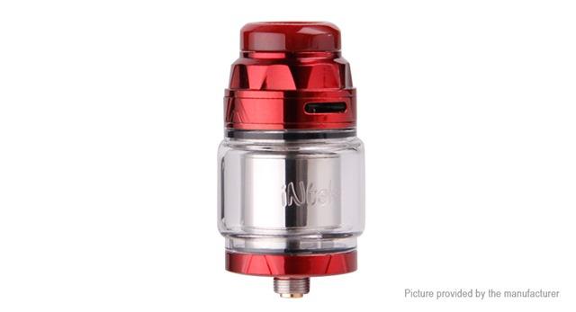 9662354 1 thumb - 【海外】「Lost Vape Triade 300W DNA250C TC Box Mod」「VGME DPS75 80W」「Joyetech EXCEED NC 2300mAh E-Cigarette Starter Kit」「Augvape Intake RTA」