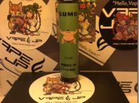 IMG 0846 thumb 202x150 - 【レビュー】NIPPON VAPE SUMO(日本ベイプ 相撲)新リキッドライン2種レビュー ~国技を冠したリキッド…お味はいかに(ΦдΦ)編~【リキッド】