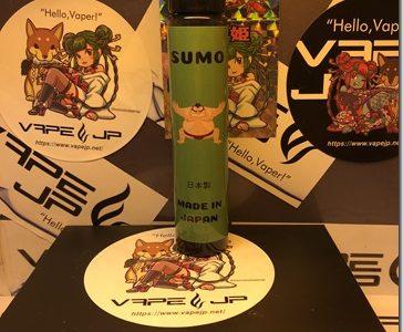 IMG 0846 thumb 364x300 - 【レビュー】NIPPON VAPE SUMO(日本ベイプ 相撲)新リキッドライン2種レビュー ~国技を冠したリキッド…お味はいかに(ΦдΦ)編~【リキッド】