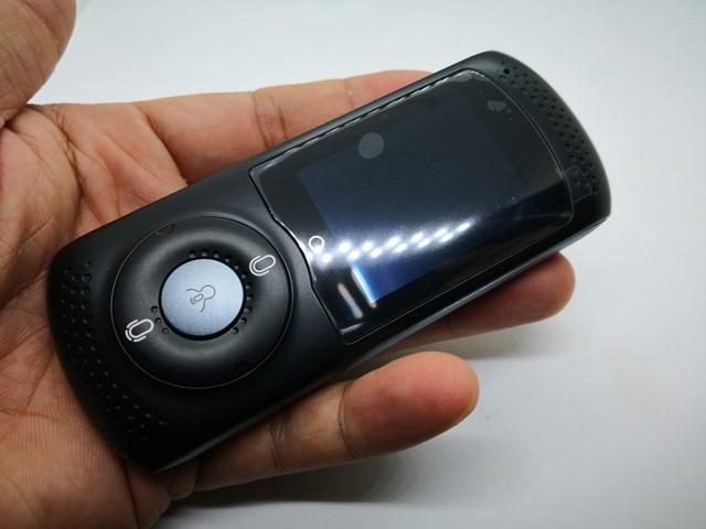 IMG 20180802 131820 thumb - 【レビュー】DW68 Portable 2タッチ液晶Android双方向翻訳機レビュー。可能性は感じる翻訳ガジェット!【Google音声翻訳/海外旅行】