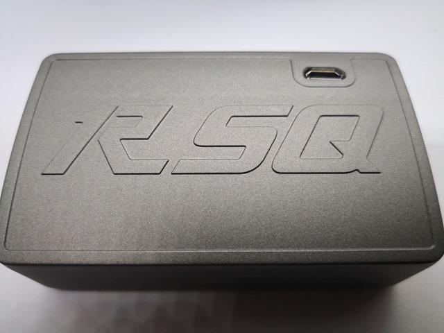 IMG 20180808 205112 thumb - 【レビュー】「HOTCIG RSQ NSキット」ロゴなしバージョンでシンプルになったのRDAとセットになったHOTCIGの決定版スコンカーキット!【日本限定版】