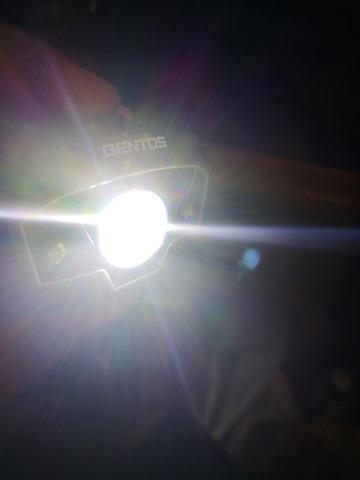 IMG 20180815 202305 thumb - 【レビュー】GENTOS LED HEADLIGHT SUB RED LED MODEL(CB-200D)レビュー。ビルド時や自作パソコンの組み立て、細かい暗所作業に最高!!