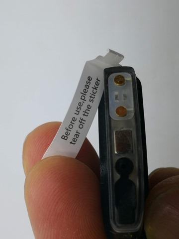 IMG 20180823 150822 thumb - 【レビュー】「Rincoe Ceto Podキット」レビュー。今どき流行のクローズドシステム!ポケットに収まるコンパクトサイズが魅力の一台