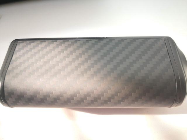 IMG 20180825 072738 thumb - 【レビュー】「LOST VAPE TRIADE DNA250C 300W BOX MOD」Evolv DNA 250Cカラー基板搭載の最強・最大BOX MOD。横綱ヘビー級チャンピオンに僕もなりたい。