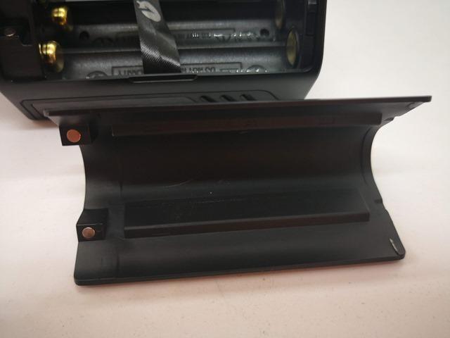 IMG 20180825 072814 thumb - 【レビュー】「LOST VAPE TRIADE DNA250C 300W BOX MOD」Evolv DNA 250Cカラー基板搭載の最強・最大BOX MOD。横綱ヘビー級チャンピオンに僕もなりたい。