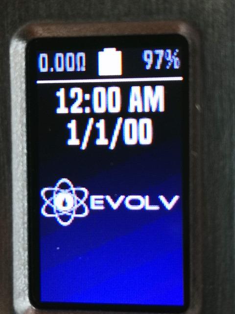 IMG 20180825 073002 thumb - 【レビュー】「LOST VAPE TRIADE DNA250C 300W BOX MOD」Evolv DNA 250Cカラー基板搭載の最強・最大BOX MOD。横綱ヘビー級チャンピオンに僕もなりたい。