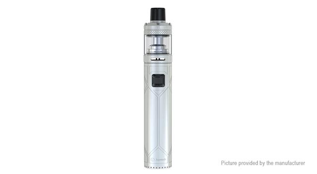 Joyetech thumb - 【海外】「Lost Vape Triade 300W DNA250C TC Box Mod」「VGME DPS75 80W」「Joyetech EXCEED NC 2300mAh E-Cigarette Starter Kit」「Augvape Intake RTA」