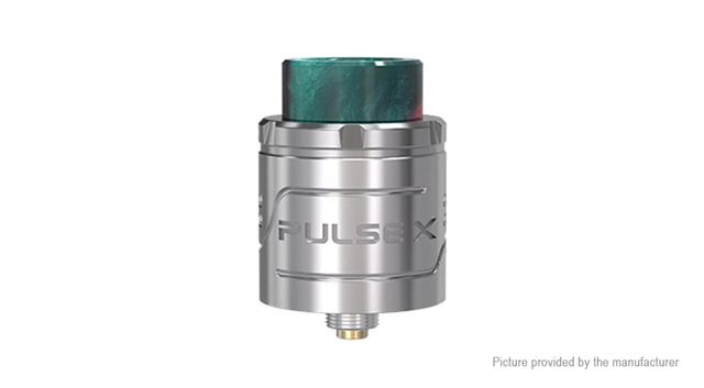 Pulusex thumb - 【海外】「Asmodus Vault RDA」「Vandy Vape Pulse X 90W Squonk TC VW APV Box Mod Kit」「Vandy Vape Pulse X RDA」「Youyijia E-liquid for Electronic Cigarettes (60ml)」